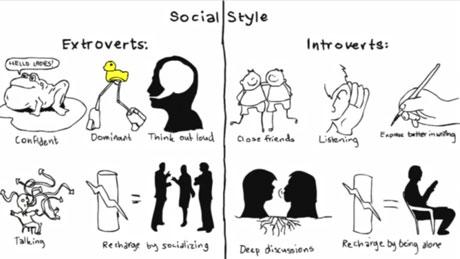 li-460-introvert-chart