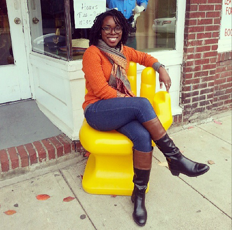Behind Every Interesting Chair Is An Equally Interesting Story | Naturale  Chronicles